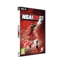 2K Games - Nba 2K12 import allemand