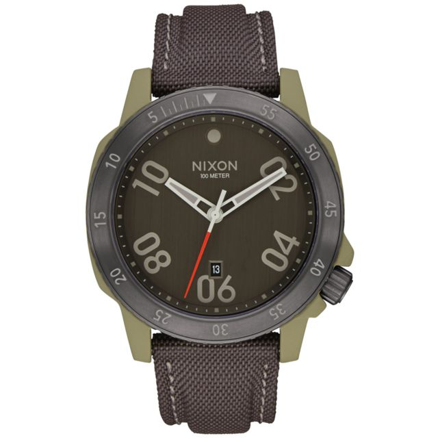 Nixon Montre homme The Ranger A9422220