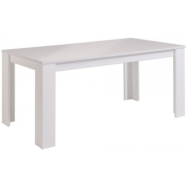 Altobuy Shiny - Table Rectangulaire