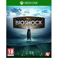 2K GAMES - BIOSHOCK : The Collection - XBOX ONE