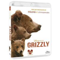 Disney Nature - Grizzly