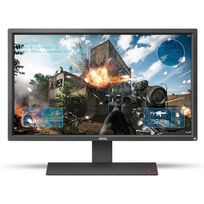 "BENQ - Moniteur gaming e-Sports 27"" 1920 x 1080 DVI/VGA/2 x HDMI 1 Ms"