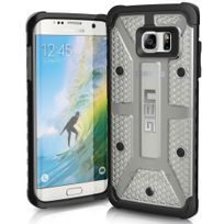 Uag - Coque Urban Armor Gear pour Samsung Galaxy S7 Edge ice