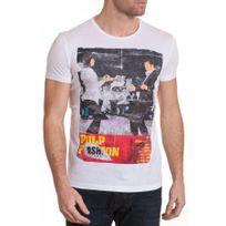 Antony Morato - Tee Shirt Mmks00293/1000