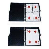 Magie - Miracle card case Tour de