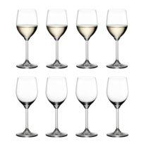 Riedel - Verres à vin Vinum Chardonnay / Viognier 0,61 L - 8 p