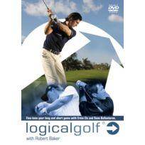 Duke Marketing - Logical Golf With Robert Baker IMPORT Coffret De 3 Dvd - Edition simple