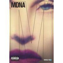 Polydor - Madonna - The Mdna World Tour