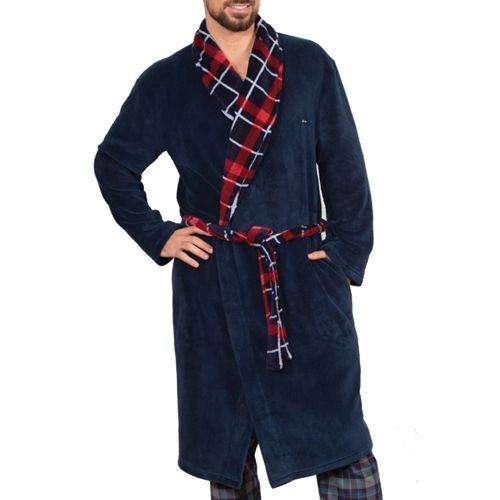 672c8b945241 robe-de-chambre-dodo-en-polaire-bleu-marine-col-chale-a-carreaux-500x500.jpg