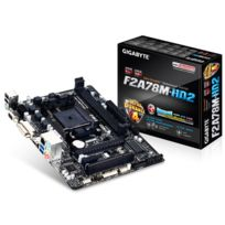 GIGABYTE - Carte mère GA-F2A78M-HD2 Rev. 3.0 Chipset AMD A78 - Socket FM2