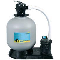 - Groupe de filtration 6m3/h sunbay