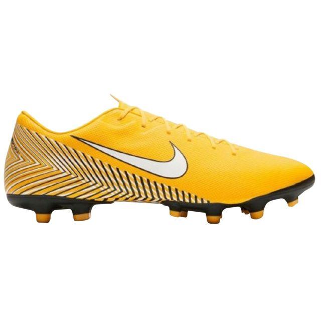 the latest 16f55 0576e Nike - Mercurial Vapor Xii Academy Neymar Mg - pas cher Achat ...