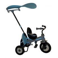 Italtrike - Tricycle pour enfants Azzurro Bleu