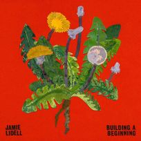 Import - Jamie Lidell - Building a Beginning DigiPack