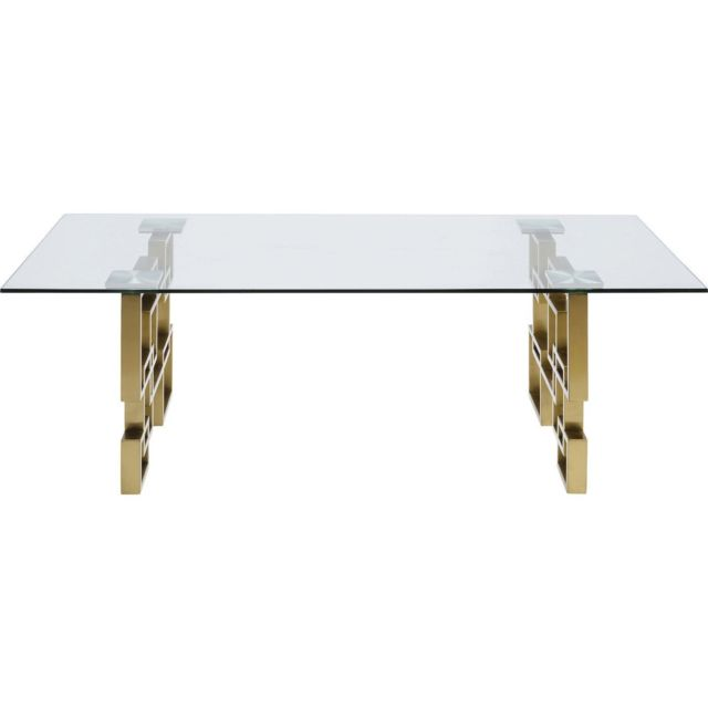 Karedesign Table basse Boulevard 140x70cm Kare Design