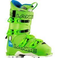 Lange - Chaussures De Ski Xt130 Lv Freetour acid Green, Homme