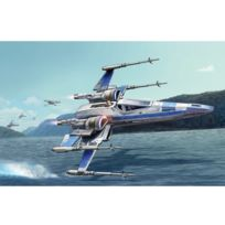 Revell Easykit - Maquette Star Wars : Easy Kit : Resistance X-wing Fighter