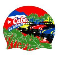 Turbo - Bonnet de silicone Cuba La Habana