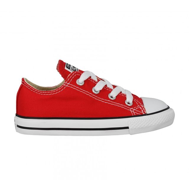 converse rouge 31