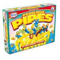 Popular Playthings - Jeux de société - Perilous Pipes