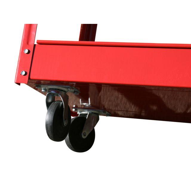 Stecknusssatz 42 Pièces Atelier chariot de dépôt 1//4 pouces cruciforme cannelé
