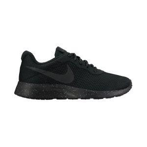 Nike Chaussures Tanjun noir Achat gris femme pas cher Achat noir   Vente 21dbb1