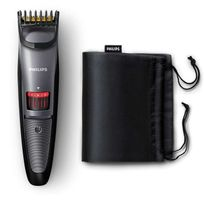 PHILIPS - Tondeuse à barbe Beardtrimmer series 3000 QT4016/16