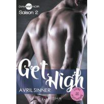 Nisha - get high T.2