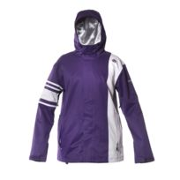 Sessions - Veste Ski Snow jacket Rally Purple