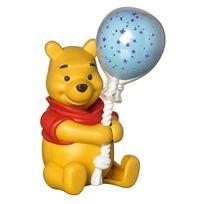 TOMY - WINNIE L'OURSON - Veilleuse ballon etoilé Winnie - T72199