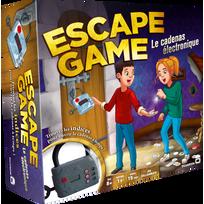 DUJARDIN - Jeux de société Escape Game