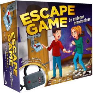 Escape Game Cadenas Societe Dujardin Les Produits Du