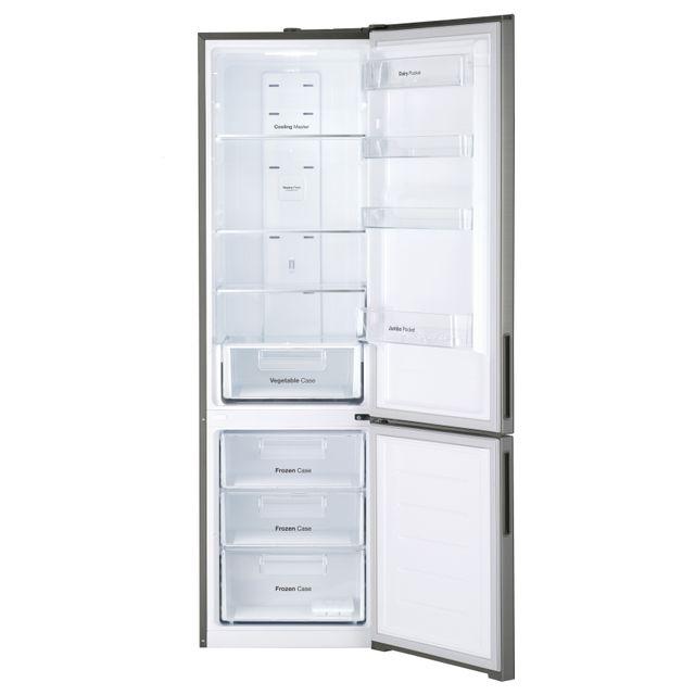 DAEWOO Réfrigérateur congélateur 2 portes RN-550CX