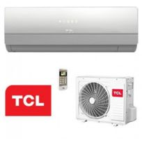 Tcl - Climatiseur reversible inverter Tac-12CHSA 3500W A