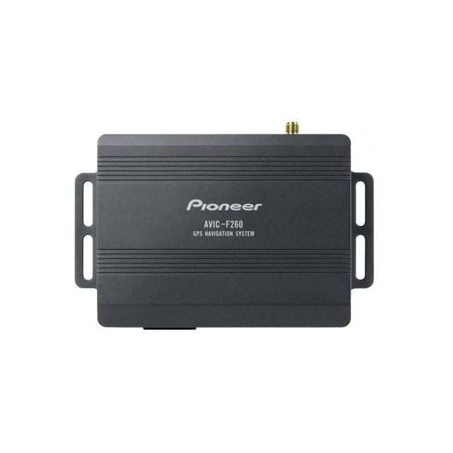 Pioneer Autoradio/VIDEO/GPS Avic-f260VAG