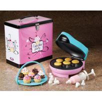 SIMEO - Appareil à Cupcakes FC620