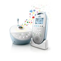 AVENT - Babyphone Dect baby Monitor SCD580
