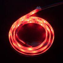 Led4G - Ruban Led puissant étanche Rgb en 1 et 5M - Led 4G Longueur : 1 Mètre