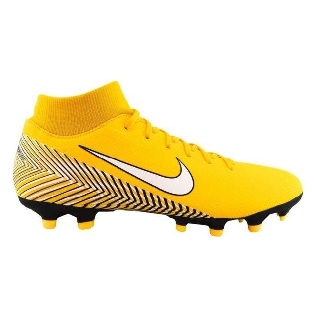 Nike Mercurial Superfly Academy Neymar pas cher Achat