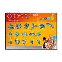Geomag - Panels 180 pièces