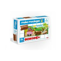 Mako Creations - Mako Ferme 3 Moules