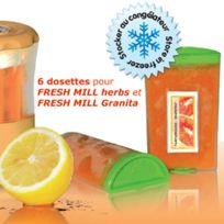 Fresh Mill - 6 Dosettes Pour Moulin Freshmill