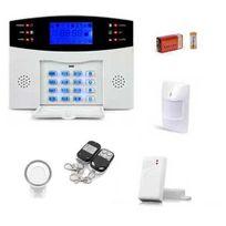 Securitegooddeal - Kit alarme sans fil de maison, 99 zones Easy box