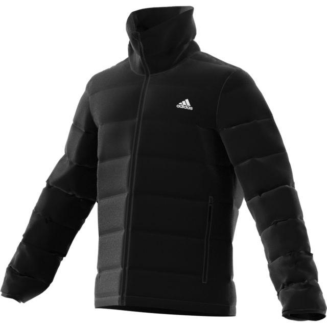Adidas Veste Training Helionic 3 Stripes pas cher Achat
