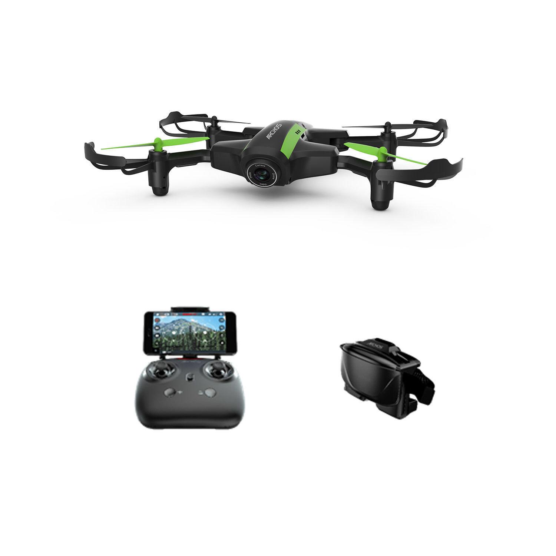 Drone VR - Noir