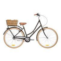Reid - Vélo Deluxe 3 vitesses noir femme