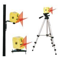 TOP METRO - Pack laser multi-usages pour application intérieure -90011