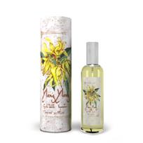 Provence Et Nature - Eau de toilette Ylang Ylang 100 % naturelle, 100 ml Provence & Nature