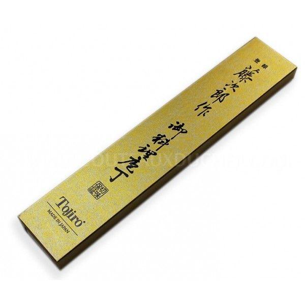 Tojiro - Couteau Filet de sole / trancheur 18cm Dp Serie Noir