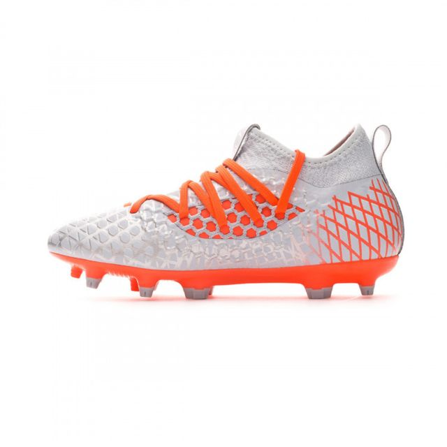 Puma Future 19.3 Netfit FGAG chaussure de soccer a crampons